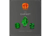 Terra Garnet dédicacé