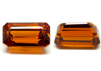 Grenat spessartite 3.05ct