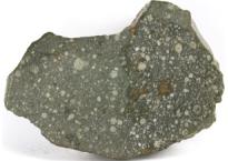 Météorite NWA753