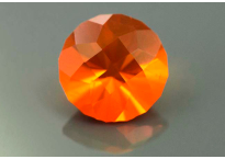 Opale de feu 1.86ct