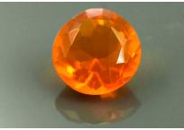 Opale de feu 1.09ct