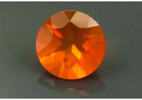Opale de feu 0.77ct