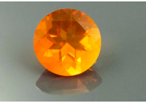 Opale de feu 0.85ct