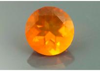 Opale de feu 0.93ct