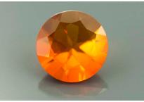 Opale de feu 0.81ct