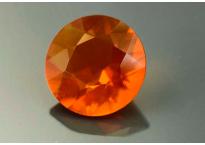 Opale de feu 0.83ct