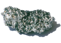 Platinum-nugget-pépite-platine-Kondyar-Sibérie-Massif de Konder