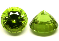 Péridot (olivine) 3.16ct