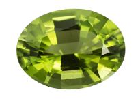 Péridot (olivine) 4.63ct