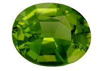 Péridot (olivine) 8.55ct