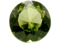 Péridot (olivine) 1.33ct