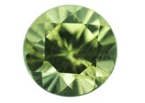 Péridot de météorite 0.31ct