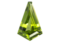 Péridot (olivine) 5.02ct