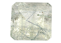 Quartz à inclusions 64.4ct