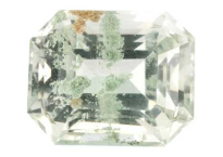 Quartz à inclusions 15.16ct