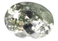 Quartz à inclusions 11.78ct