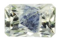 Quartz à fluorite 3.08ct
