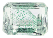 Quartz à Fuchsite 10.72ct
