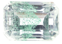 Quartz à Fuchsite 7.06ct