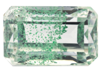 Quartz à Fuchsite 5.05ct