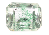 Quartz à Fuchsite 6.93ct