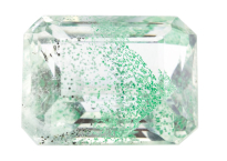 Quartz à Fuchsite 7.9ct