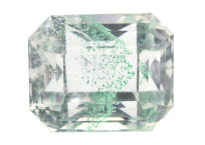Quartz à Fuchsite 9.36ct