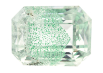 Quartz à Fuchsite 18.44ct