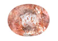 Quartz à Hematite - Lepidocrocite 1.78ct