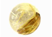Quartz à Rutile doré 4.16ct