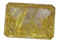 Quartz à Rutile doré 8.97ct