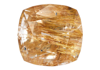 Quartz à Rutile doré 92.5ct