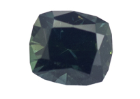 Saphir France (Auvergne) 0.61ct