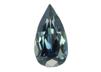 Saphir France (Auvergne) 0.66ct