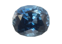 Saphir France (Auvergne) 0.49ct