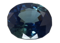 Saphir France (Auvergne) 0.80ct