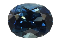 Saphir France (Auvergne) 0.51ct