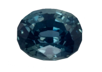 Saphir France (Auvergne) 0.55ct