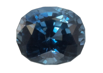 Saphir France (Auvergne) 0.45ct