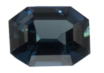 Saphir France (Auvergne) 0.33ct