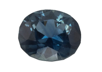 Saphir France (Auvergne) 0.3ct