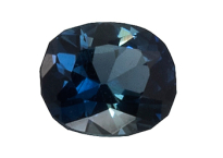 Saphir France (Auvergne) 0.25ct