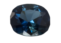 Saphir France (Auvergne) 0.23ct