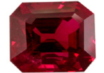 Spinelle 1.48ct