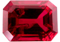 Spinelle 1.04ct