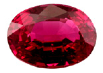 Spinelle 1.08ct