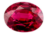 Spinelle 1.22ct