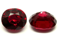 Spinelle 1.36ct