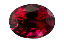 Spinelle 0.43ct