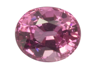 Spinelle 2.1ct